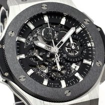 Hublot Big Bang Aero Bang Steel Ceramic 44 mm