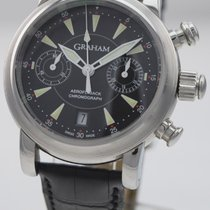 Graham Chrono Fly-Back