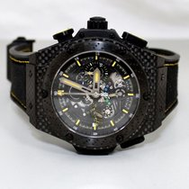 "Hublot Big Bang King Power ""Ayrton Senna"""