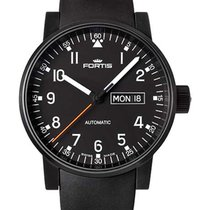 Fortis SPACEMATIC PILOT PROFESSIONAL - 100 NEW - FREE SHIPPING