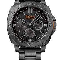 Hugo Boss ORANGE 1513252 Sao Paulo Multieye 5ATM 46mm