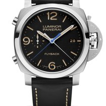 Panerai LUMINOR 1950 3 DAYS CHRONO FLYBACK PAM524