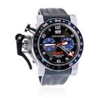 Graham Chronofighter Oversize GMT 20VGS.B26A Chronograph Watch