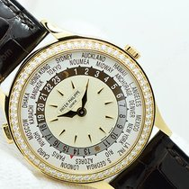 Patek Philippe NEW Ladies Complications Global Time 7130R(Reta...