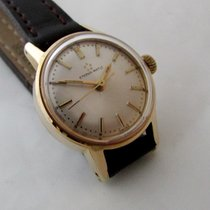 Eterna-Matic serviced , ready for daily use