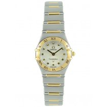 Omega Constellation My Choice Quartz