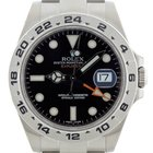 Rolex Explorer II ref. 216570 RRR