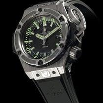 Hublot King Power 48mm Oceanographic Monaco 4000 Diver