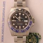 Rolex - Rolex GMT - 116710BLNR