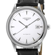 Longines Flagship Men's Watch L4.874.4.12.2