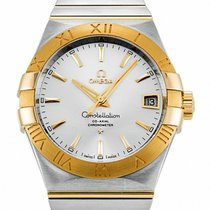 Omega Constellation Co-Axial (SPECIAL OFFER)