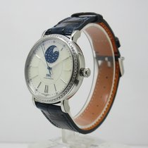 IWC IW459001 Portofino Midsize Automatic Moon Phase Diamond 37