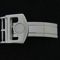IWC Folding Clasp Steel