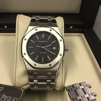 Audemars Piguet Royal Oak 15300ST - 39mm - Black dial