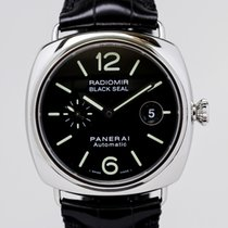 Panerai Radiomir Black Seal Automatic