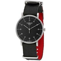 Tissot Men's T1094101707700 T-Classic Everytime Wartch