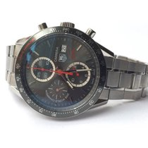 TAG Heuer Carrera Chronograph Calibre 16 Day 41mm Limited...