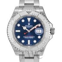 勞力士 (Rolex) Yacht-Master Blue/Steel Ø40mm - 116622