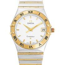 Omega Watch Constellation 1212.30.00