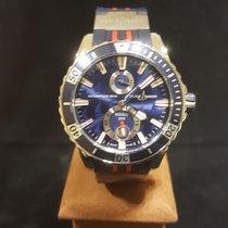Ulysse Nardin Marine Diver 2014 Monaco Limited Edition
