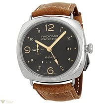 Panerai Radiomir 10 Days GMT Men's Watch