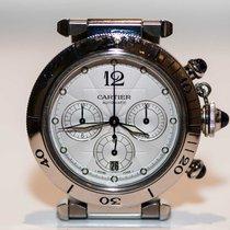 Cartier PACHA CHRONOGRAPH WATCH