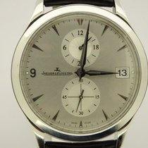Jaeger-LeCoultre Master Dual Time Homeland