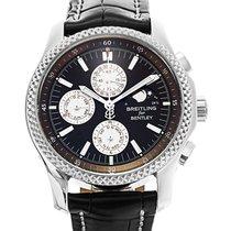 Breitling Watch Bentley Mark VI Complications P19362