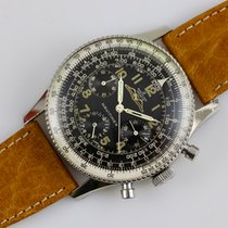 Breitling Navitimer AOPA Vintage 1961