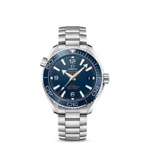 Omega Seamaster Planet Ocean Automatic Mens Watch 215.30.40.20...