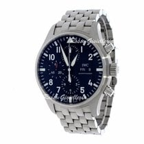 IWC Pilot's Chronograph Automatic Ref. IW377710
