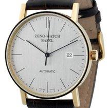 Zeno-Watch Basel Bauhaus Automatic Gold