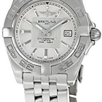 Breitling Galactic 32  A71356L2.G702.367A