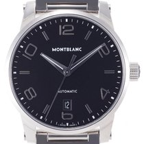 Montblanc 110339 TimeWalker Date Automatic Collection Unisex...