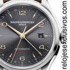 Baume & Mercier Clifton Dual Time
