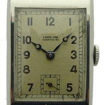 A. Lange & Söhne Lange Uhr von 1937 Herren  Stammbuchauszug