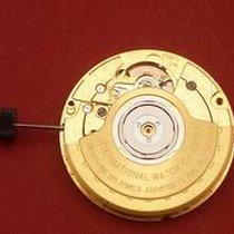 IWC -C.37524 auch ETA 2892-2 weiße Datumscheibe, Datum bei der...
