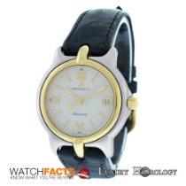 Bertolucci & Steel Authentic Mint Men's  Pulchra 18K...