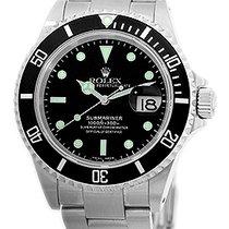 """勞力士 (Rolex) """"Submariner Date""""."""