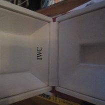 IWC Uhren Box für IWC Aquatimer 812