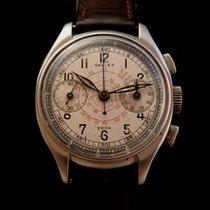 Gallet Rare Vintage Commander Mechanical Chronograph