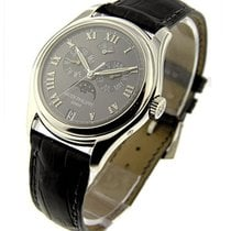 Patek Philippe 5056P Annual Calendar with Moonphase