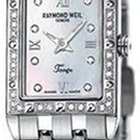 Raymond Weil Tango Mother of Pearl Stainless Steel Ladies Watch
