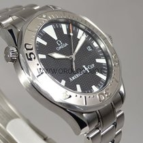 Omega Seamaster Professional America's Cup - Limited edition