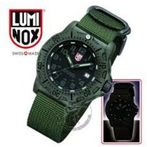 Luminox Recon Point Man Military Watch 8825.KM