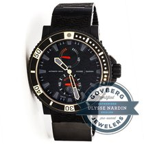 Ulysse Nardin Marine Diver Boutique Limited Edition 263-95-3C