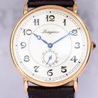 Longines Heritage Collection Roségold 18K Automatik Dresswatch