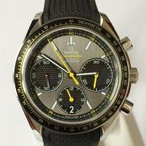 Omega Speedmaster Racing (neu) Chronograph