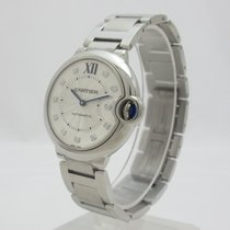 Cartier WE902075 Ballon Bleu 36mm