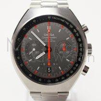 Omega Speedmaster Mark II Chronograph 42.4 X 46.2 mm –...